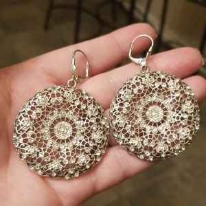 Amazing Crystal Earrings